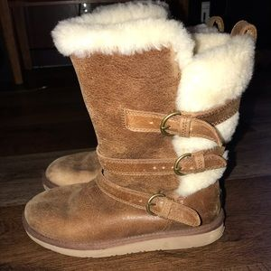 Woman's boots UGG